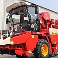 雷沃谷神CC04(4YZ-4B)玉米收割機