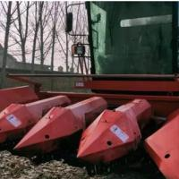 春雨CPS40(4YZP-4C)玉米收获机