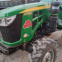 寧迪奔野M704C拖拉機