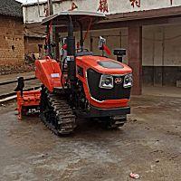 農夫NF-Q802履帶式拖拉機
