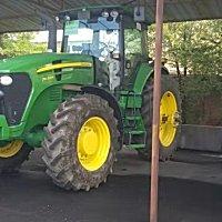 約翰迪爾7M2204拖拉機