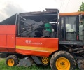 河北英虎4YZB-4B型玉米收获机