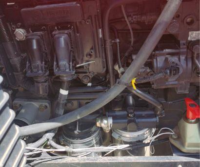 雙力美洲豹SL1804拖拉機