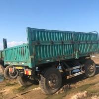 农用运输拖车