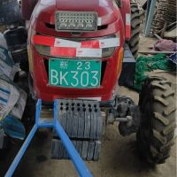 富保田1004轮式拖拉机