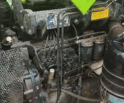 福格森·博馬-1004輪式拖拉機