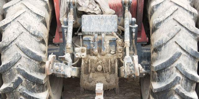 麦赛弗格森2725拖拉机