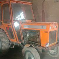 上海牌SH500輪式拖拉機