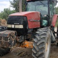 凯斯MX170拖拉机