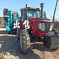 東汽英福萊DQ2104C型輪式拖拉機