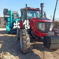 东汽英福莱DQ2104C型轮式拖拉机