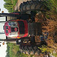 瑞馳RC1604輪式拖拉機