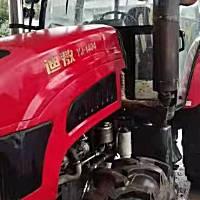 億嘉迪敖YJ-1404輪式拖拉機