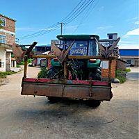 約翰迪爾5E-904輪式拖拉機