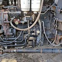 約翰迪爾5-754拖拉機