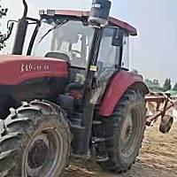 東方紅LY1304輪式拖拉機