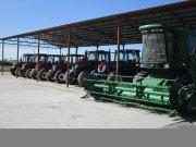 莫铭德:用农机服务化解种地难