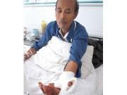 连云港10天内60位农民手臂、手指遭玉米脱粒机绞断