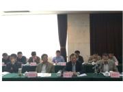 2015年农机购置补贴数据分析与信息公开座谈会在西昌举办