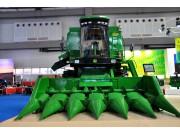 农机通带您玩转青岛农机展(三)