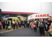 中国梦,为中国——科乐收(CLAAS)参展2015中国国际农业机械展览会