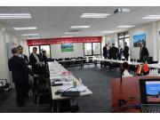 德国(LEMKEN)中国青岛工厂成功承办VDMA第三届德国农机制造商大会