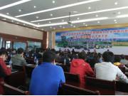 约翰迪尔参加2015中国农机学会农机维修分会学术研讨会