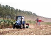 土地流转加速背景下的农机工业将焕发新生机
