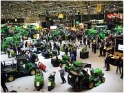 荟萃全球农机精华 Agritechnica2015盛大开启