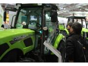 中联重科:高端农机从汉诺威起步