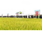 高科新農助力浙江農業兩區建設會和全國生態循環農業交流會