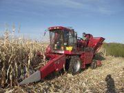 玉米收割机合格率上升 潜水电泵问题多