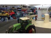 愛科集團旗下芬特等三款產品 霸氣斬獲漢諾威國際農機展年度拖拉機三項大獎