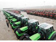 山东常林道依茨法尔机械有限公司:新型农业装备热销海内外
