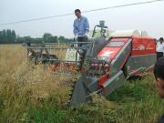擴大生產細化服務 浙江農機產業加速崛起