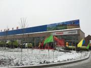 科乐收(CLAAS)中国西北地区第二家品牌形象店在石河子盛大开业