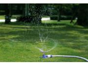 淋灌,机械化节水灌溉新途径