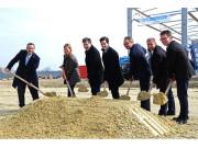 德国(LEMKEN)Haren植保机械新工厂运营