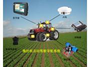 精准农业引领现代农业发展 中国尝试10年未打开局面