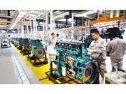 半年报发布 内燃机行业上市公司表现各有千秋