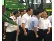 主要農作物生產全程機械化已成大勢所趨