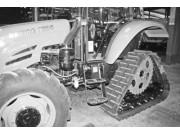 哈克农装发布半履带系列农机新产品