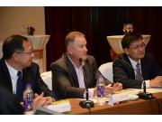 爱科:立足中国农机现代化 助力农业可持续发展