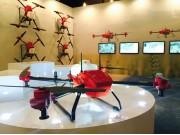 极飞的植保无人机终于可以往外卖了!不容易!你可以买到了!