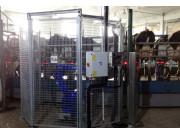 中国首台药浴机器人TSR投运