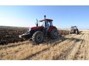 我国农机装备结构 2020年将明显改善