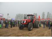 时风严把质量关 开启农业装备市场保卫战