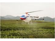 农用无人机市场争夺战再升级