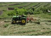 牧草机械市场需求潜力大