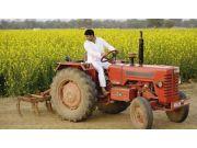 印度公司推出类似Uber软件帮助农民租用拖拉机